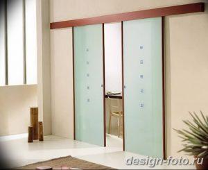 Фото Двери в интерьере квартиры 10.11.2018 №551 - Doors in the interior - design-foto.ru