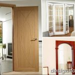 Фото Двери в интерьере квартиры 10.11.2018 №557 - Doors in the interior - design-foto.ru