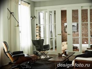 Фото Двери в интерьере квартиры 10.11.2018 №560 - Doors in the interior - design-foto.ru