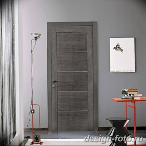 Фото Двери в интерьере квартиры 10.11.2018 №575 - Doors in the interior - design-foto.ru