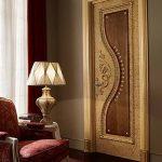 Фото Двери в интерьере квартиры 10.11.2018 №587 - Doors in the interior - design-foto.ru