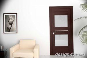 Фото Двери в интерьере квартиры 10.11.2018 №592 - Doors in the interior - design-foto.ru