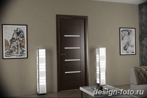 Фото Двери в интерьере квартиры 10.11.2018 №593 - Doors in the interior - design-foto.ru