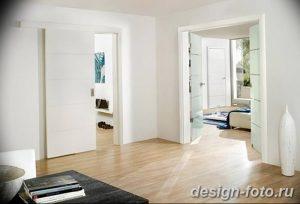 Фото Двери в интерьере квартиры 10.11.2018 №597 - Doors in the interior - design-foto.ru