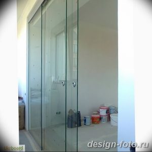 Фото Двери в интерьере квартиры 10.11.2018 №605 - Doors in the interior - design-foto.ru