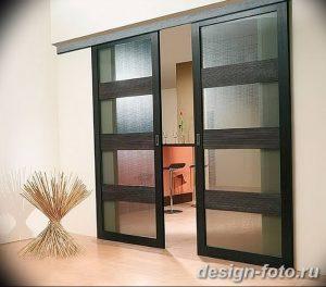 Фото Двери в интерьере квартиры 10.11.2018 №610 - Doors in the interior - design-foto.ru
