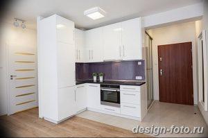 Cosy flat - kitchen countertop