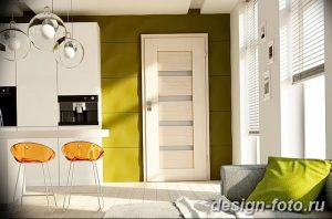Фото Двери в интерьере квартиры 10.11.2018 №617 - Doors in the interior - design-foto.ru