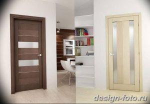 Фото Двери в интерьере квартиры 10.11.2018 №623 - Doors in the interior - design-foto.ru