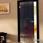 Фото Двери в интерьере квартиры 10.11.2018 №628 - Doors in the interior - design-foto.ru