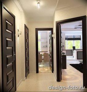 Фото Двери в интерьере квартиры 10.11.2018 №630 - Doors in the interior - design-foto.ru