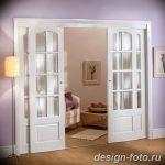 Фото Двери в интерьере квартиры 10.11.2018 №633 - Doors in the interior - design-foto.ru