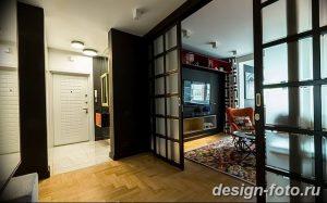 Фото Двери в интерьере квартиры 10.11.2018 №641 - Doors in the interior - design-foto.ru