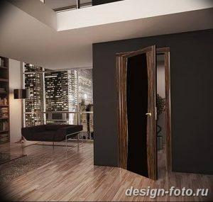 Фото Двери в интерьере квартиры 10.11.2018 №643 - Doors in the interior - design-foto.ru