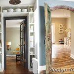 Фото Двери в интерьере квартиры 10.11.2018 №646 - Doors in the interior - design-foto.ru