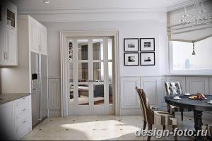 Фото Двери в интерьере квартиры 10.11.2018 №647 - Doors in the interior - design-foto.ru