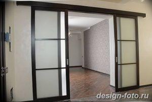 Фото Двери в интерьере квартиры 10.11.2018 №648 - Doors in the interior - design-foto.ru