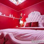 Фото Интерьер комнаты для девушки 24.11.2018 №003 - room for a girl - design-foto.ru