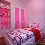 Фото Интерьер комнаты для девушки 24.11.2018 №011 - room for a girl - design-foto.ru