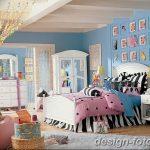 Фото Интерьер комнаты для девушки 24.11.2018 №013 - room for a girl - design-foto.ru