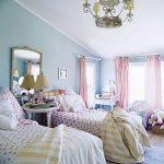 Фото Интерьер комнаты для девушки 24.11.2018 №017 - room for a girl - design-foto.ru