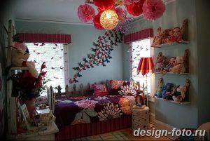 Фото Интерьер комнаты для девушки 24.11.2018 №019 - room for a girl - design-foto.ru