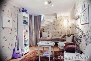 Фото Интерьер комнаты для девушки 24.11.2018 №020 - room for a girl - design-foto.ru