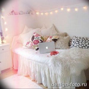 Фото Интерьер комнаты для девушки 24.11.2018 №024 - room for a girl - design-foto.ru