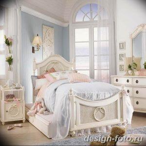 Фото Интерьер комнаты для девушки 24.11.2018 №034 - room for a girl - design-foto.ru