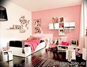 Фото Интерьер комнаты для девушки 24.11.2018 №038 - room for a girl - design-foto.ru