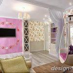 Фото Интерьер комнаты для девушки 24.11.2018 №044 - room for a girl - design-foto.ru