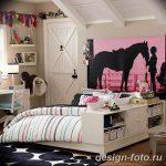 Фото Интерьер комнаты для девушки 24.11.2018 №049 - room for a girl - design-foto.ru
