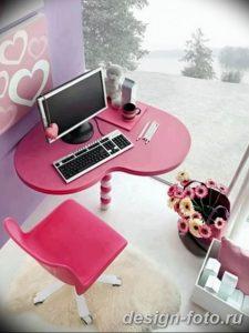 Фото Интерьер комнаты для девушки 24.11.2018 №052 - room for a girl - design-foto.ru