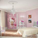 Фото Интерьер комнаты для девушки 24.11.2018 №054 - room for a girl - design-foto.ru