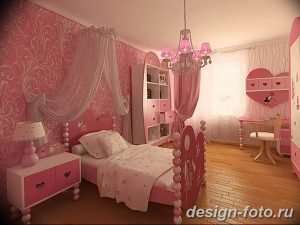 Фото Интерьер комнаты для девушки 24.11.2018 №055 - room for a girl - design-foto.ru