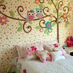Фото Интерьер комнаты для девушки 24.11.2018 №070 - room for a girl - design-foto.ru