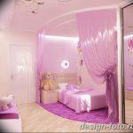 Фото Интерьер комнаты для девушки 24.11.2018 №082 - room for a girl - design-foto.ru