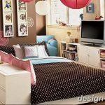 Фото Интерьер комнаты для девушки 24.11.2018 №120 - room for a girl - design-foto.ru
