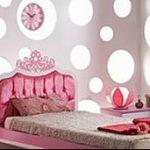 Фото Интерьер комнаты для девушки 24.11.2018 №150 - room for a girl - design-foto.ru