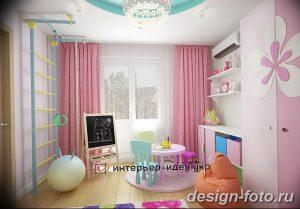 Фото Интерьер комнаты для девушки 24.11.2018 №153 - room for a girl - design-foto.ru