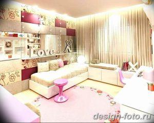 Фото Интерьер комнаты для девушки 24.11.2018 №169 - room for a girl - design-foto.ru