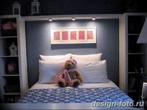 Фото Интерьер комнаты для девушки 24.11.2018 №187 - room for a girl - design-foto.ru