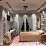 Фото Интерьер комнаты для девушки 24.11.2018 №190 - room for a girl - design-foto.ru