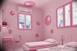Фото Интерьер комнаты для девушки 24.11.2018 №191 - room for a girl - design-foto.ru