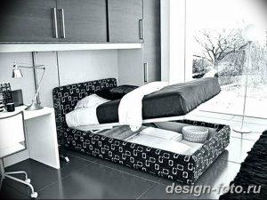 Фото Интерьер комнаты для девушки 24.11.2018 №218 - room for a girl - design-foto.ru