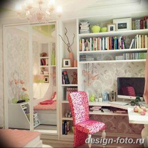 Фото Интерьер комнаты для девушки 24.11.2018 №220 - room for a girl - design-foto.ru