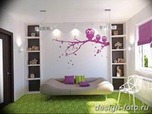 Фото Интерьер комнаты для девушки 24.11.2018 №227 - room for a girl - design-foto.ru