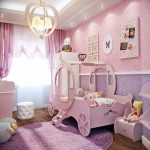 Фото Интерьер комнаты для девушки 24.11.2018 №230 - room for a girl - design-foto.ru