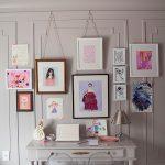 Фото Интерьер комнаты для девушки 24.11.2018 №245 - room for a girl - design-foto.ru