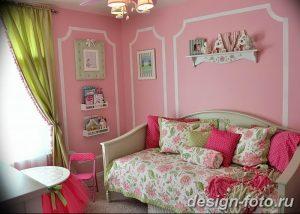 Фото Интерьер комнаты для девушки 24.11.2018 №255 - room for a girl - design-foto.ru